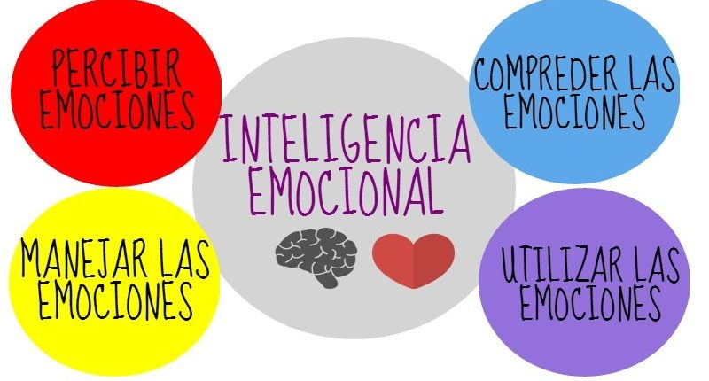 esquema inteligencia emocional