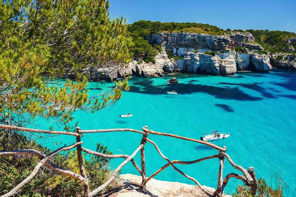 Mascarella - Illes Balears